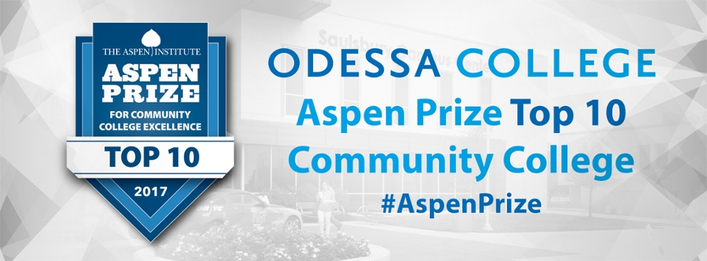 Aspen Prize Top 10 Community College