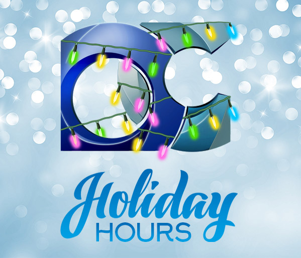 Odessa College and extension centers close for holidays