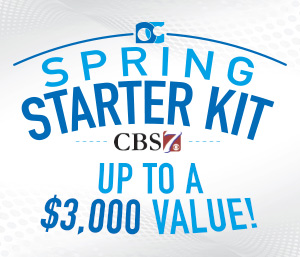 Spring Starter Kit
