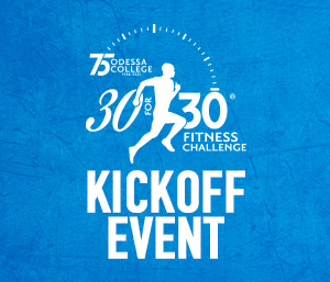 2021 30 for 30 Fitness Challenge Kickoff