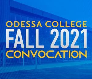 Fall 2021 Convocation