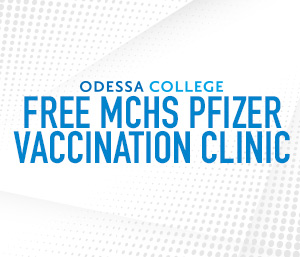 Free MCHS Pfizer Vaccination Clinic