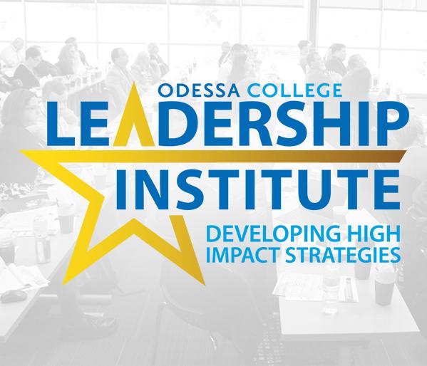 Odessa College Leadership Institute