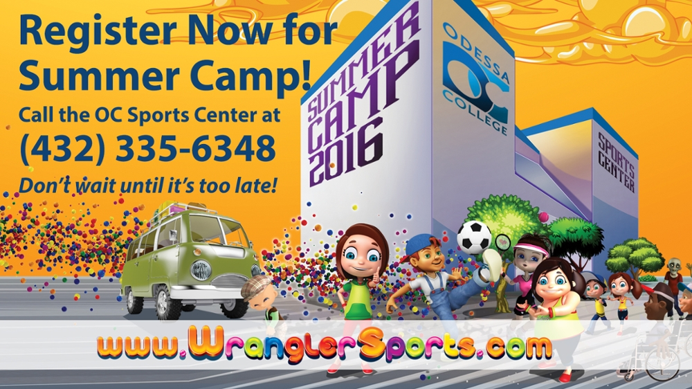 OC Sports Center Summer Camps