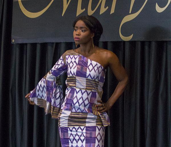 Praise and Fashion Show 2018