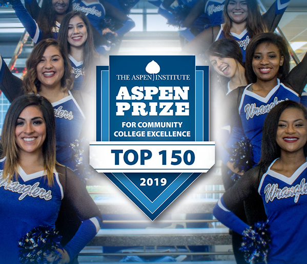 Aspen Prize for Community College Excellence - Top 150