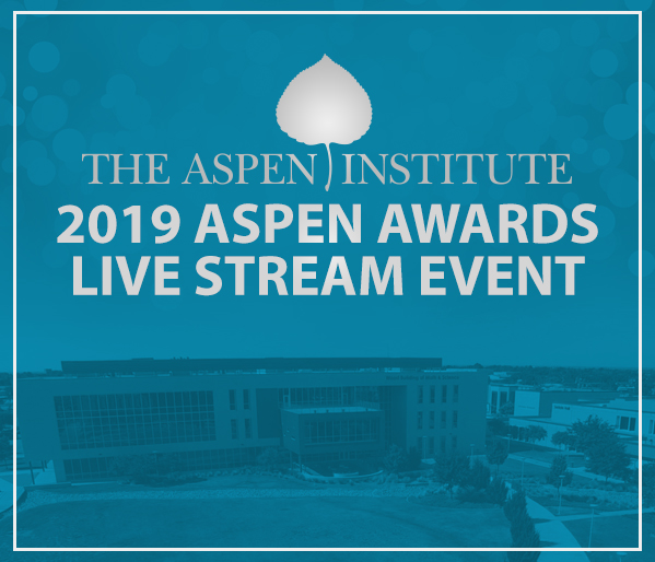 2019 Aspen Prize for Community College Excellence