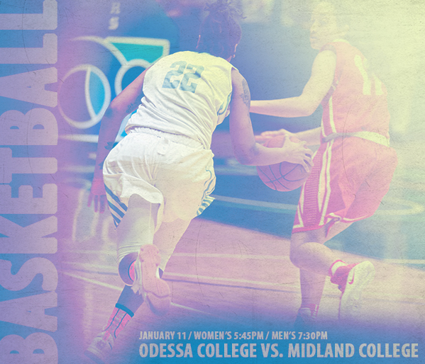 Odessa College vs Midland College | Basketball