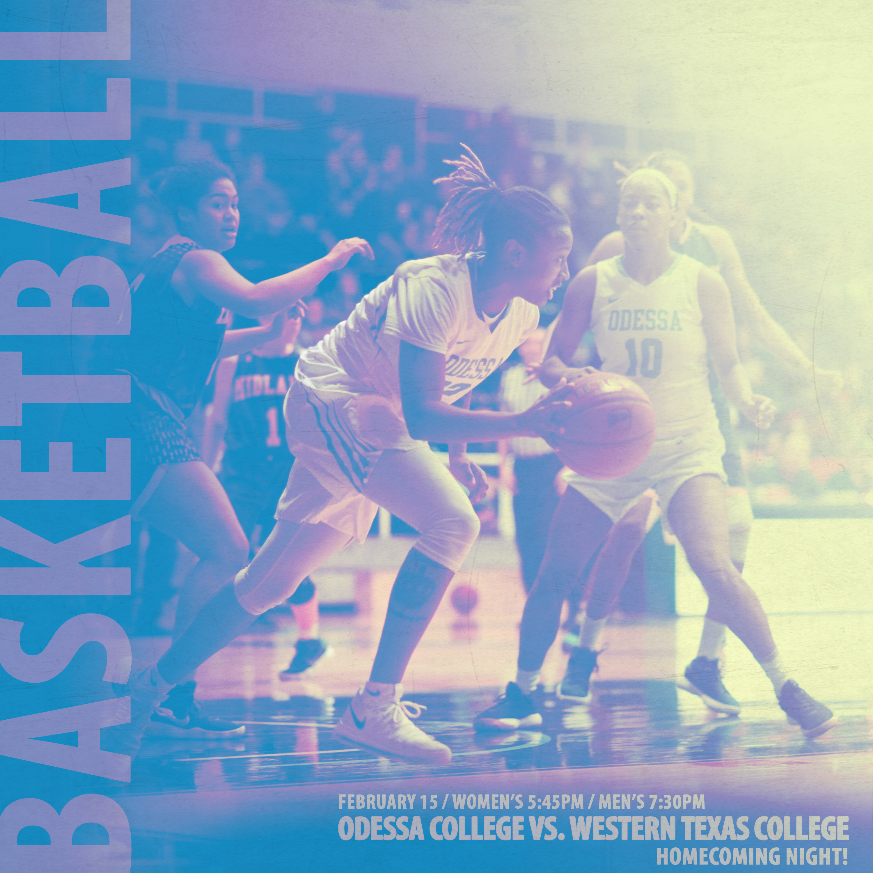 Odessa College vs Western Texas College
