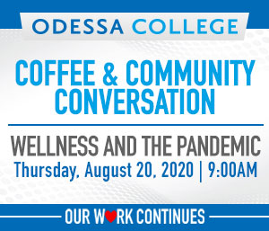 Coffee and Community Conversation | Wellness and the Pandemic