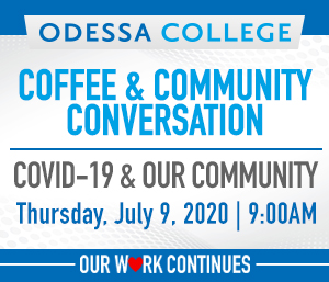 Coffee & Community Conversation: COVID-19 & Our Community