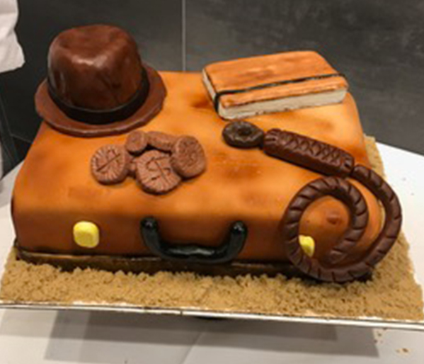 Culinary Cake Contest