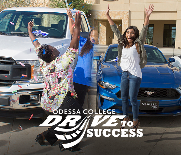Drive to Success Finale 2018