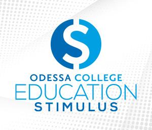 Odessa College Education Stimulus