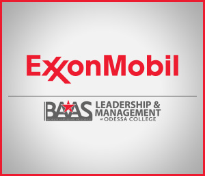Odessa College now offering four-year BAAS Degree in Leadership and Management with support from ExxonMobil