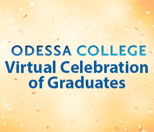 Virtual Celebration of Graduates