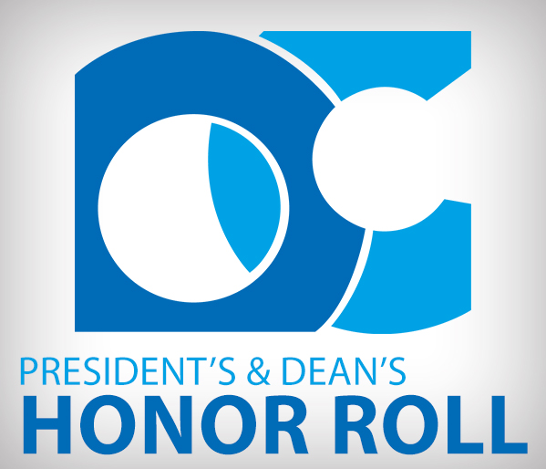 Fall 2017 President and Deans Honor Roll
