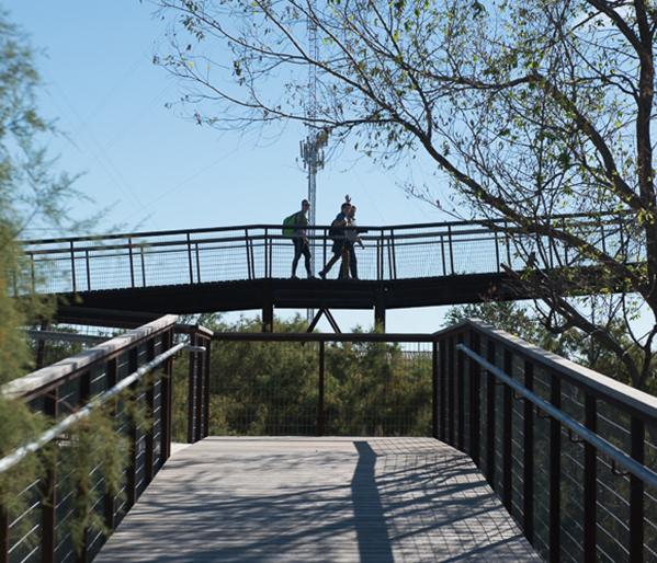 I20 Wildlife Preserve OC Field Trip