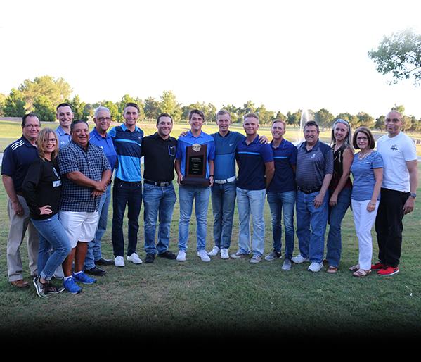 OC Golf National Championship