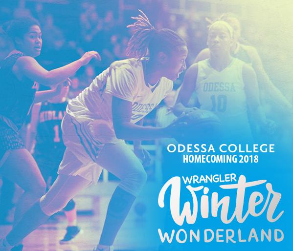 Odessa College vs Western Texas College