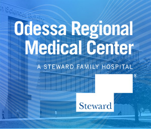 ORMC partners with OC to name Odessa Regional Medical Center Instruction Floor in new health sciences building