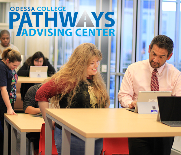 Pathways Advising Center