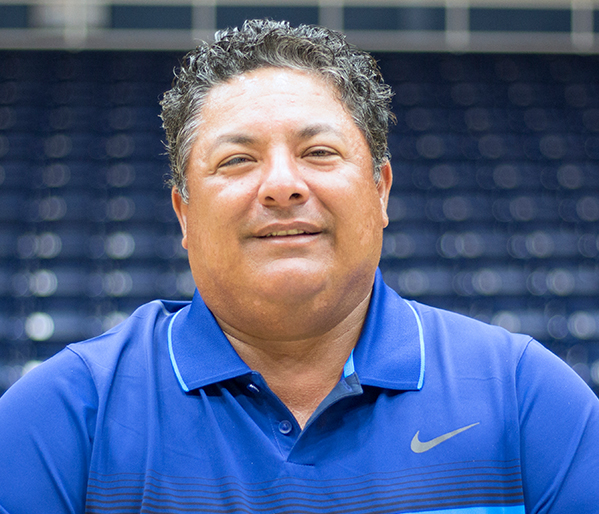 Odessa College Golf Coach Paul Chavez to be inducted into 2017 GCAA Hall of Fame