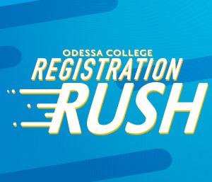 Registration Rush 2021