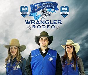 Wrangler Rodeo 2019