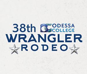 Wrangler Rodeo 2021