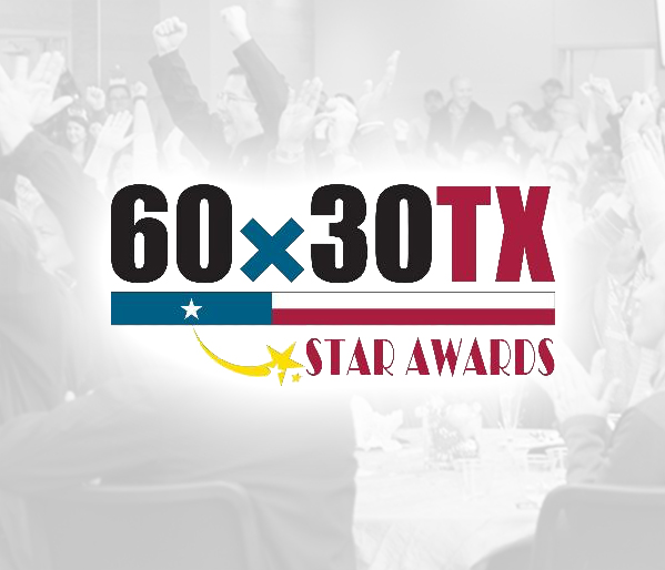 OC - Star Award Finalist