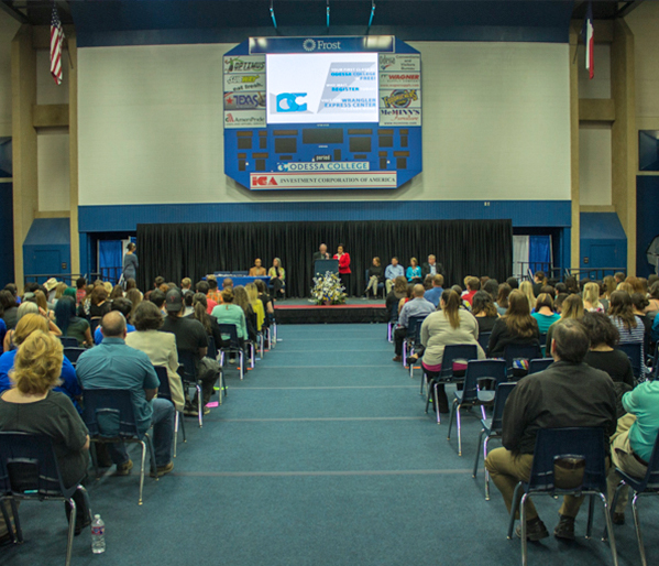 Student Excellence Award Ceremony
