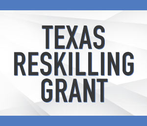 Odessa College Texas Reskilling Grant