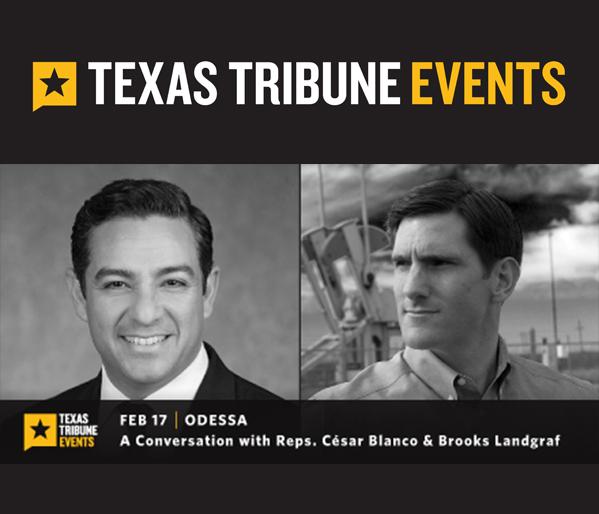 Texas Tribune Events