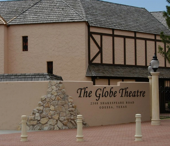 Globe Theatre to Receive Modernization and Maintenance Updates