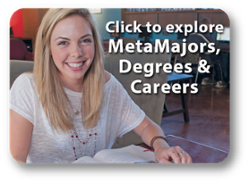 MetaMajors, Degrees & Careers