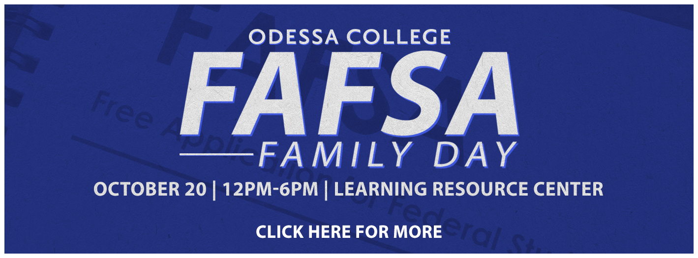 FAFSA Family Day