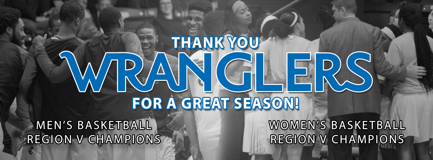 Odessa College Basketball Thank You