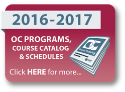 Programs, courses and schedules