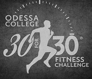 30 For 30 Fitness Challenge