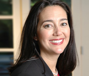 Keynote Speaker for OC Honors - Erin Gruwell
