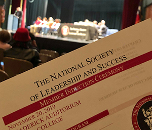 OC Employees Honored During NSLS