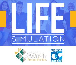 Life Simulation Event