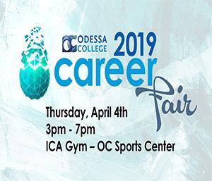 2019 Career Fair