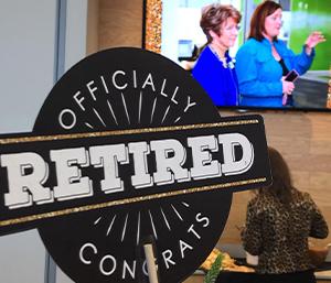 Virginia Chisum Retires