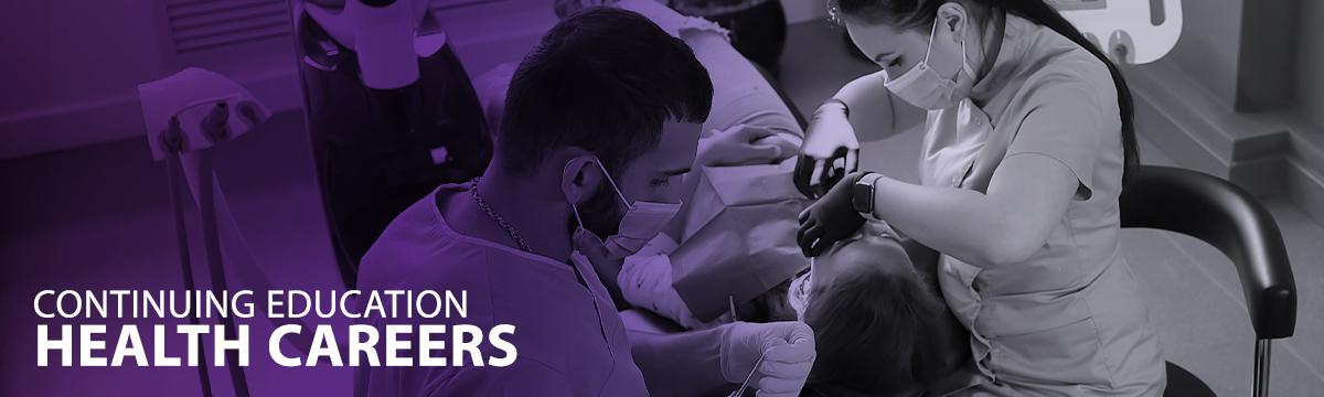 Odessa College - Dental Assisting Program
