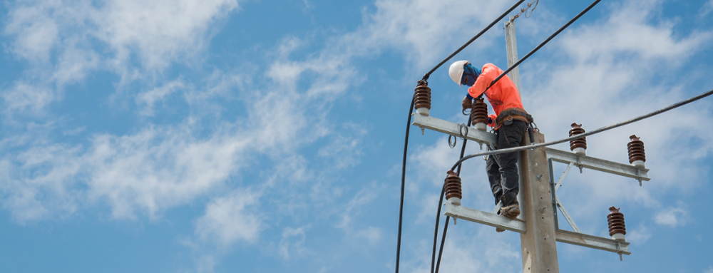Odessa College Electrical Lineman